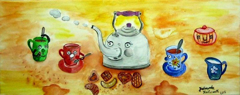Cafekanne