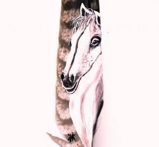 Pferd November