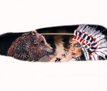 Indiana-Bär