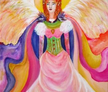 Elkes Persönliche Engel
