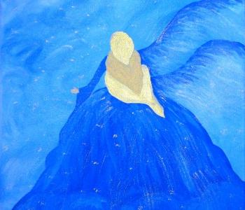 Sternen-Engel