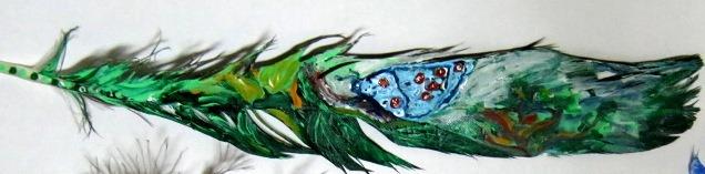 19 - Leichtigkeit - Schmetterling