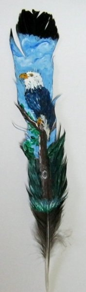2 - Botschaft - Adler