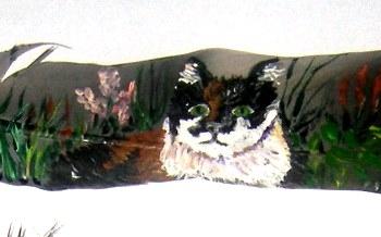 22 - Sanftheit - Katze