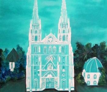 Zagreb Katedrale