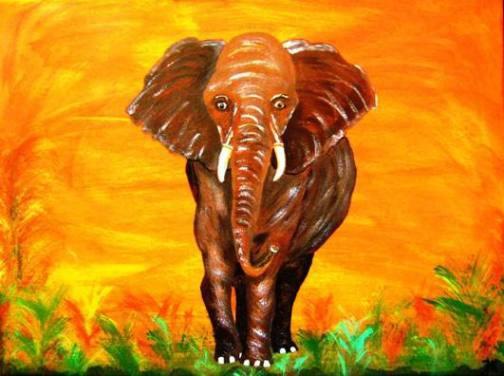 erstes-elefant
